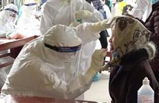 越南新增19例本地新冠肺炎确诊病例