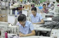 受疫情影响今年前9个月越南GDP仅增长 1.42%