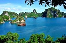 旅游活动助力向世界推介越南遗产美丽形象