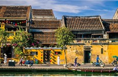广南和岘港为迎接国际游客做好准备
