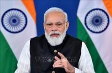 美国总统拜登和印度总统莫迪将出席东盟——美国领导人会议和东盟——印度领导人会议