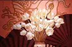 组图:东盟各国国花展亮相越南首都