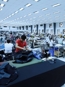 [MegaStory] 亚行强调:尽管世界经济局势演变复杂,但越南经济将继续猛增