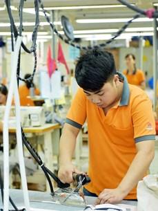 [Mega Story]越南纺织业维护世界领先地位