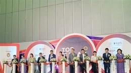 泰国顶级品牌展在胡志明市开展