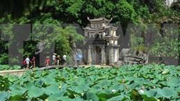 越南在科威特推广旅游形象