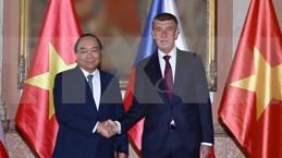 促进传统关系 为越南与欧洲国家的合作注入动力