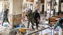 越南旅游总局提醒赴阿尔及利亚和斯里兰卡游客注意安全