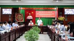 政府副总理武德儋就少数民族地区教育事业赴朔庄省和薄辽省调研