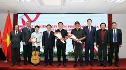 波兰共和国宪法日228周年纪念典礼在胡志明市举行