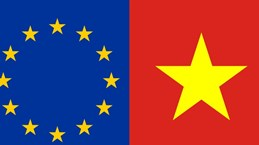 瑞士促进欧洲自由贸易联盟与越南自贸协定的签署
