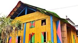 促进环境友好型民宿旅游 李山岛旅游新方向