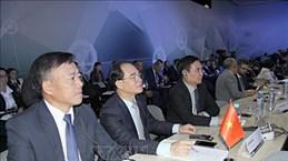 越南出席在俄罗斯举行的最高审计机关第二十三次国际会议