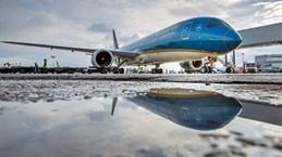 受台风米娜影响越航调整飞往中国的部分航班计划