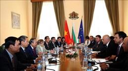 越南与保加利亚加强传统友好关系