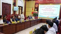 北宁省与俄罗斯企业加大经济合作力度