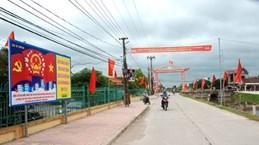 宁平省拨出32.6万亿越盾用于新农村建设