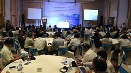 越南与挪威合作促进海水养殖业和水产养殖业发展