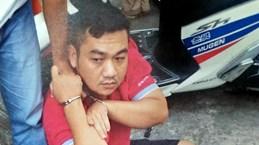 越南警方破获一起网络赌博大案 涉案赌资近3万亿越盾
