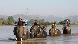 得乐省大力推进发展社区旅游 提升少数民族同胞生活水品