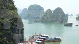 2019年前9月广宁省旅游业总收入达近23万亿越盾
