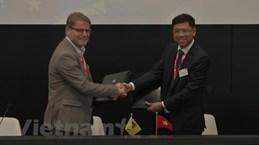 EVFTA和EVIPA为越南比利时经贸合作注入新动力
