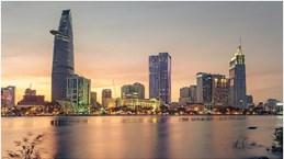 胡志明市在亚太地区房地产投资展望排行榜上排名第三