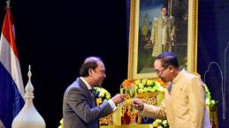 越南副外长阮国勇:越泰关系良好发展并不断走向深入