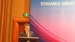 马来西亚国防部副部长:中国要保证中国的崛起不威胁其他国家