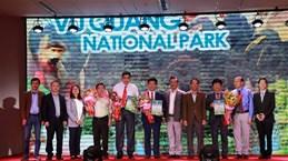 越南再增4个东盟遗产公园
