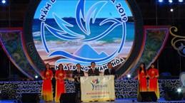 2019年国家旅游年闭幕:越南旅游业接待国际游客量首次突破1800万人次