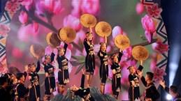 第七届越老中三国边境县抛绣球节将在中国云南江城举行