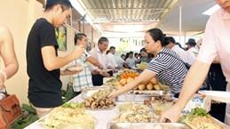 旅居安哥拉越南人喜迎新春