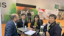 越南企业在印度寻求食品领域上的商机