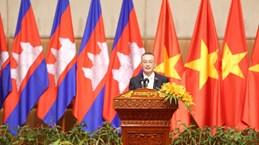 在柬越资企业喜迎2020庚子年新春佳节