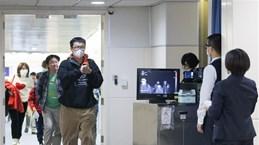 中国台湾确诊首例新型冠状病毒肺炎患者  印尼提醒公民务必谨慎