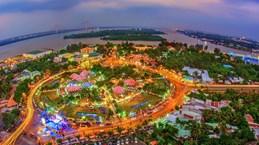 2019年芹苴市经济社会发展的亮点