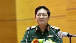 国防部长吴春历:全力确保2020年各项国防活动安全顺利举行