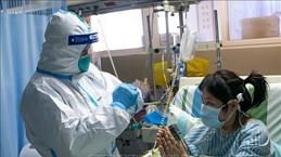 阮春福总理就新型冠状病毒肺炎疫情向中国国务院总理李克强致慰问电