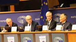 在越欧盟各组织代表:没有任何理由不批准EVFTA 和 EVIPA