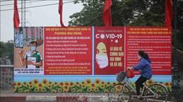 """俄罗斯媒体:新冠肺炎疫情防控阻击战中的""""越南奇迹"""""""