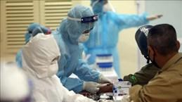 俄罗斯和智利两国驻越南大使高度评价越南控制新冠肺炎疫情的努力和经验