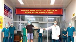 捷克媒体:越南是新冠肺炎疫情防控阻击战中取得成功的少数国家之一