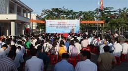 后江省努力提升居民对各种流行病防控工作的意识