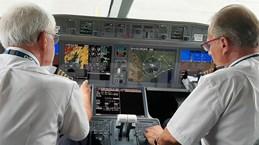 越航集团不使用巴基斯坦籍或持有由巴基斯坦颁发的飞行执照的外籍飞行员