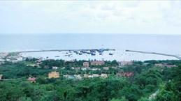 海防市至白龙尾岛往返客运和货运船舶将于2020年7月内投入运营