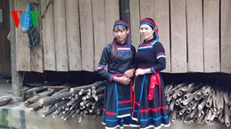 宣光省水族人的独特文化色彩