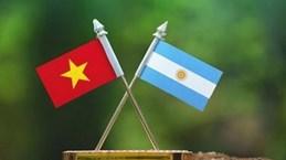 越南与阿根廷促进双边合作关系