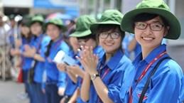 越南年轻人对国家未来发展充满信心
