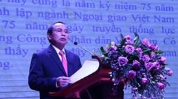 庆祝越南国庆75周年活动在老挝、法国和委内瑞拉举行